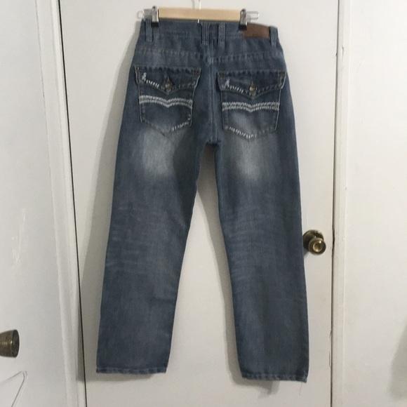 cdc6fa07 Halifax Jeans | Nwot 32x32 Mens Jean | Poshmark